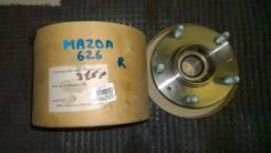 Ступица. Mazda: Ford Telstar II, RX-7, MPV, MX-6, Cronos, Ford Telstar, Capella, Savanna RX-7, Millenia, Autozam Clef, Eunos 500, Luce, MS-8, Eunos 80...