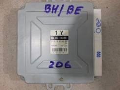 Коробка для блока efi. Subaru Legacy, BE5, BH5 Двигатель EJ206