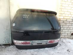 Дверь багажника. Toyota Gaia, ACM15