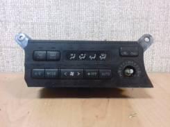 Блок управления климат-контролем. Toyota Nadia, SXN10H, SXN10
