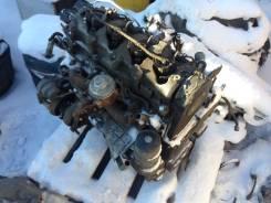 Двигатель. Hyundai Santa Fe Classic, SM Двигатели: 2 0 CRDI, D4EA