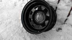 "Steel Wheels. 8.0x16"", 6x139.70, ET-20, ЦО 110,5мм. Под заказ"