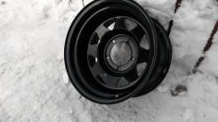 "Steel Wheels. 10.0x16"", 6x139.70, ET-40, ЦО 110,5мм. Под заказ"