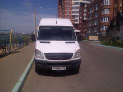 Mercedes-Benz Sprinter 315 CDI. Продам Мерседес Спринтер 315 CDI 2006г., 20 мест, В кредит, лизинг, С маршрутом, работой