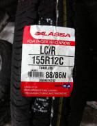 Lassa LC/R. Летние, 2017 год, без износа, 1 шт