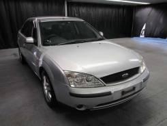 Ford Mondeo. B4Y, CJBB