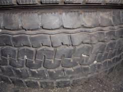 Bridgestone V-steel. Летние, 2012 год, износ: 10%, 6 шт