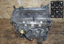 Двигатель Мазда 6 GG 1.8L LFY102200 (02-05г. )