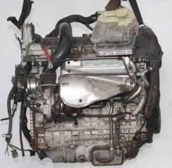 Двигатель. Volvo