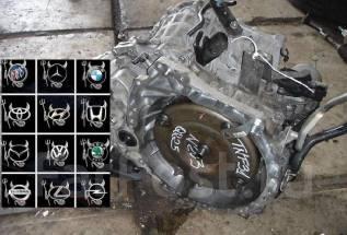 Вариатор. Nissan X-Trail, T31 Двигатель MR20DE