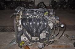 Двигатель. Mazda MPV, LW3W Mazda Tribute, EP3W Двигатель L3DE