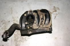 Коллектор впускной. Toyota Vitz Двигатель 1KRFE