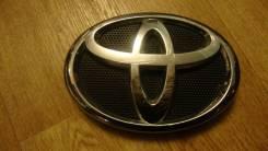 Эмблема. Toyota Camry, ACV40, ASV40, AHV40, GSV40, ACV45 Двигатели: 2GRFE, 2AZFE, 2AZFXE