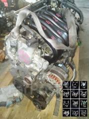 Двигатель в сборе. Nissan X-Trail, T31, T31R Двигатель MR20DE