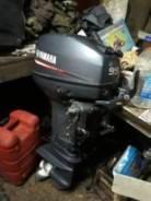 Yamaha. 15,00л.с., 2х тактный, бензин, Год: 2011 год