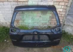 Дверь багажника. Mitsubishi Pajero Sport. Под заказ
