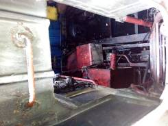 Ярославец РМ-376. 1992 год, длина 21,00м., двигатель стационарный, 150,00л.с., дизель