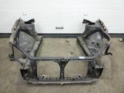 Ноускат. Subaru Legacy B4, BL9, BL5, BLE Двигатель EJ20