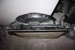 Радиатор охлаждения двигателя. Suzuki Escudo, TD61W, TD11W, TA11W