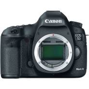 Canon EOS 5D Mark III Body. Под заказ