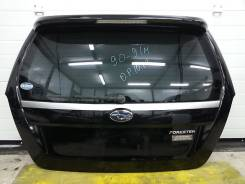 Дверь багажника. Subaru Forester, SG5, SG9, SG9L Двигатель EJ20