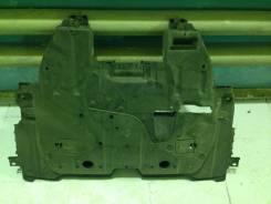 Защита двигателя пластиковая. Subaru Forester, SG5, SG9 Двигатели: EJ205, EJ255. Под заказ