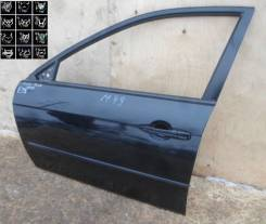 Дверь боковая. Mazda Mazda6, GG Mazda Atenza, GYEW, GG3P, GY3W, GGES, GGEP, GG3S