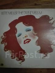 Bette Midler, The Divine Miss M. SD 7238