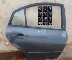 Дверь боковая. Mazda Mazda6, GG Mazda Atenza, GGES, GG3S, GG3P, GGEP