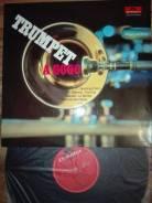Джеймс Последняя - Труба A Gogo Polydor - 249 040