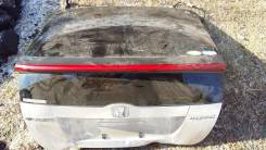 Дверь багажника. Honda Insight, ZE2 Двигатель LDA