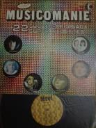 Various, Musicomanie Label: K-Tel , KF-116