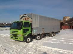 Nissan Diesel UD. Nissan UD 2004 под ваш ПТС., 21 200 куб. см., 15 000 кг.