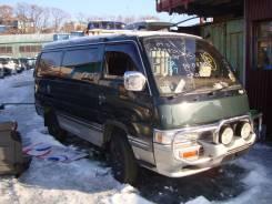 Nissan Caravan. ARME24, TD27TI