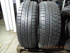 Bridgestone Blizzak Revo GZ. Зимние, без шипов, 2013 год, износ: 10%, 2 шт