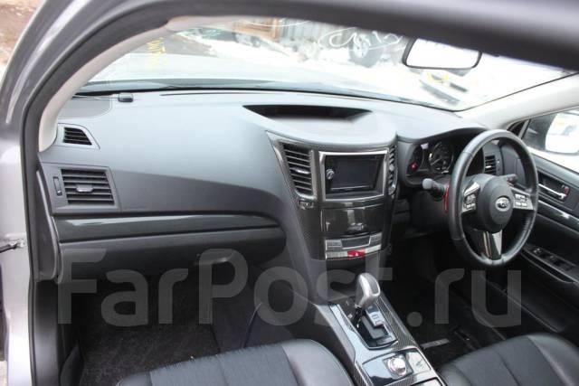 Subaru Legacy. BR9, EJ253