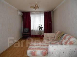 3-комнатная, 2-ой Хабаровск ост. Рынок. Железнодорожный, агентство, 68 кв.м.