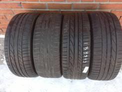 Bridgestone Potenza RE050A. Летние, 2008 год, износ: 10%, 4 шт
