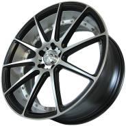 Sakura Wheels. 8.5x20, 5x114.30, ET45, ЦО 73,1мм. Под заказ