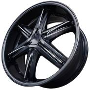 Sakura Wheels. 8.5x20, 5x114.30, ET42, ЦО 73,1мм. Под заказ