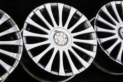 M'z SPEED. 7.5x18, 5x100.00, 5x114.30, ET48