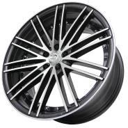 Sakura Wheels. 9.0x20, 5x114.30, ET32, ЦО 73,1мм. Под заказ