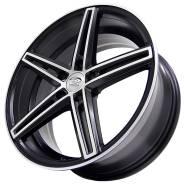 Sakura Wheels. 10.5x20, 5x114.30, ET35, ЦО 73,1мм. Под заказ