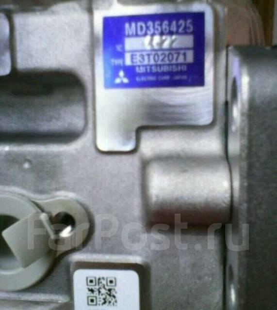 Насос топливный высокого давления. Mitsubishi Pajero, H66W, H76W Mitsubishi Pajero Pinin, H66W Mitsubishi Pajero iO, H66W, H76W Mitsubishi Montero, H6...