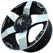 Sakura Wheels. 9.0x20, 6x139.70, ET25, ЦО 110,5мм. Под заказ