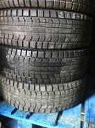 Dunlop Grandtrek SJ7. Зимние, без шипов, 2009 год, износ: 20%, 4 шт