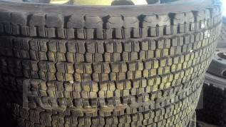 Bridgestone. Зимние, 2013 год, износ: 5%, 1 шт