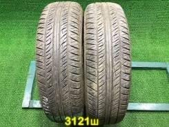 Dunlop Grandtrek PT2. Летние, 2012 год, износ: 20%, 2 шт