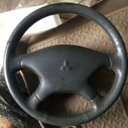 Руль. Mitsubishi Pajero Sport