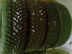 МШЗ М-267 Buran. Зимние, шипованные, износ: 20%, 2 шт